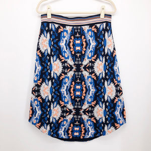 MOTH | Anthropologie Antica Sweater Skirt